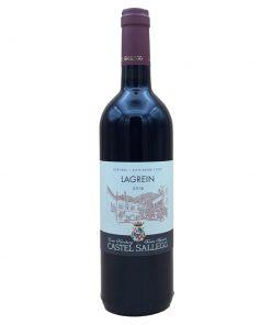 CastelSallegg-AltoAdige-Lagrein-Doc