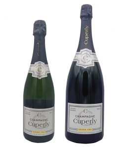 Champagne Gran cru Cuperly