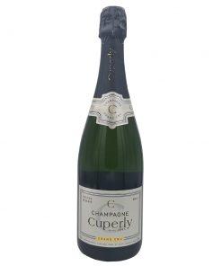 Champagne Cuperly Brut Grand Cru