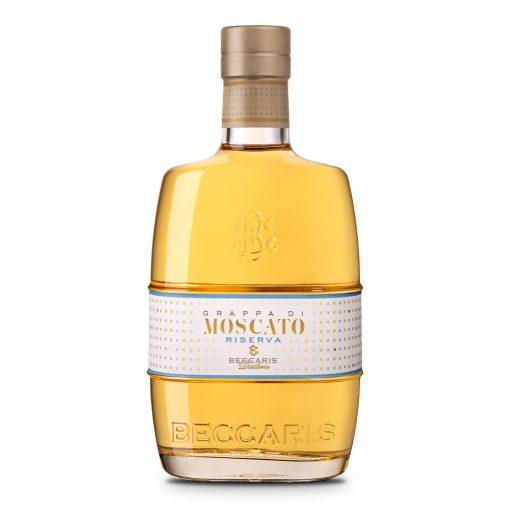 DistilleriaBeccaris-Grappa-Moscato-Riserva
