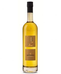 DistilleriaBeccaris-Grappa-Moscato-Riserva36mesi
