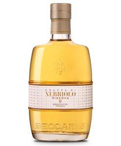 DistilleriaBeccaris-Grappa-Nebbiolo-Riserva