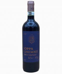 Ioppa-Ghemme-docg